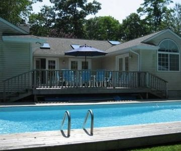 Photo for 5BR Villa Vacation Rental in SUFFOLK, New York