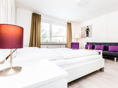 Holiday apartment 250142