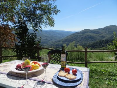 An unforgettable holiday in Tuscany