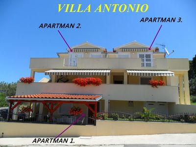 * TOP-ANGEBOT..SUPER PREIS..NEUE VILLA WITH SEA VIEWS ** von24. 08-06. 09 2015 -10%