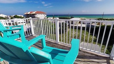 New Listing! Incredible Views...Open Dates