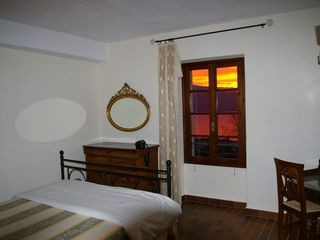 Toscolano-Maderno farmhouse photo - Double bedroom