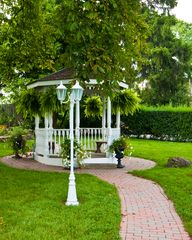 Niagara Falls house photo - Gazebo