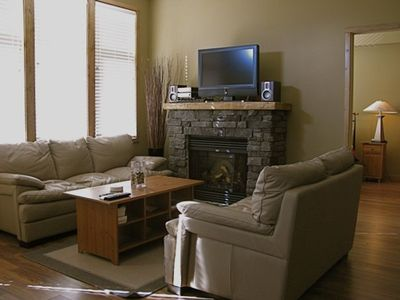 Living / Family Room