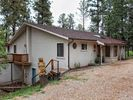 One level...easy access! - Ruidoso house vacation rental photo
