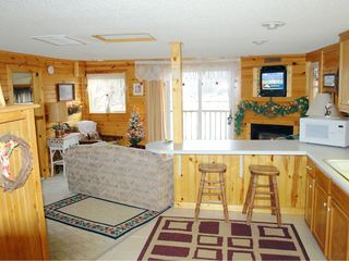 Lake Koshkonong cottage photo - Property Exterior