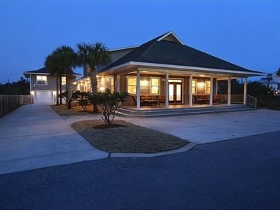 Mainsail Resort house rental - pelicans roost