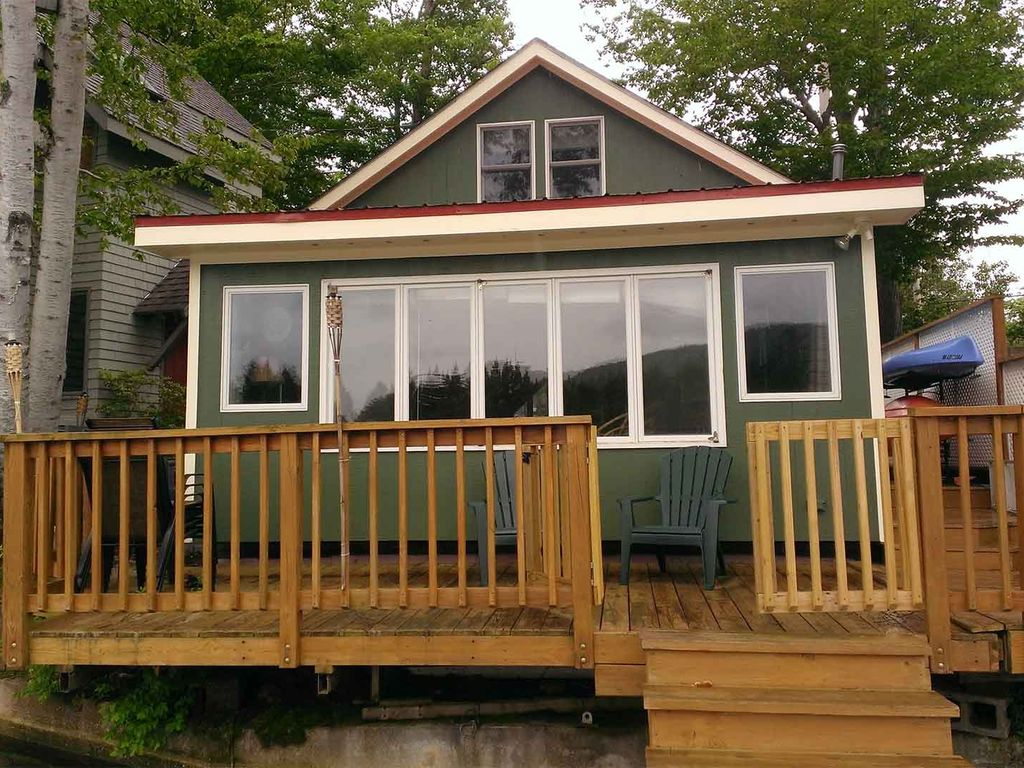 Great Lake Rescue Home For Rent Vrbo