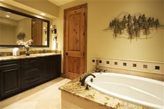 Westgate condo photo - Master Bathroom