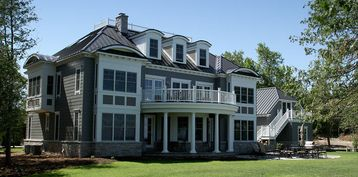 Egg Harbor estate rental - One of the finest rental homes in all of Door County.