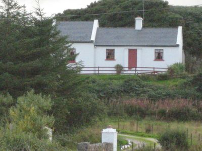 Fanad: Traditional Irish Cottage