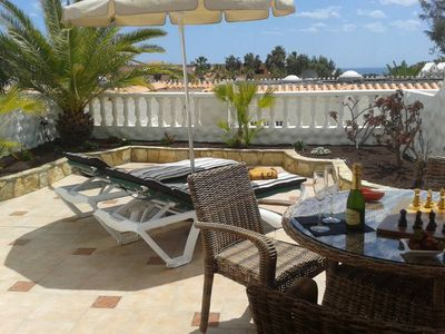 Fuerteventura / NICE APARTMENT IN COSTA CALM