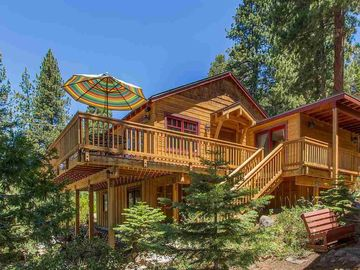 Brockway cabin rental - Family/Couples Cozy Lakeview Escape: superb location + enjoyable amenities!