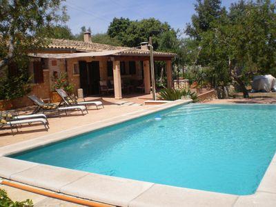 Charming country house near mountain private pool.