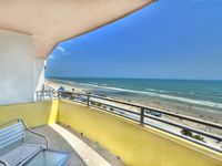 Daytona Beach - Wyndhams Ocean Walk Resort - Oceanfront 1 Bedroom- Sleeps 6