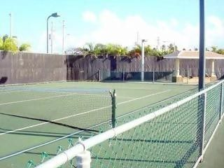 Loiza condo photo - Tennis Courts