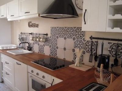Holiday apartment, 53 square meters , Puyloubier, Provence and Cote d