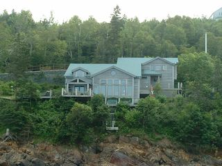 Halifax house photo - The Cove House In Ferguson's Cove