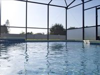 BOOK YOUR DISNEY GETAWAY! - Pool, WiFi, gated, games room, 6 LCD TV, private!