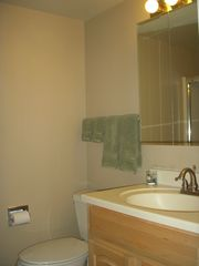 Incline Village condo photo - Bathroom