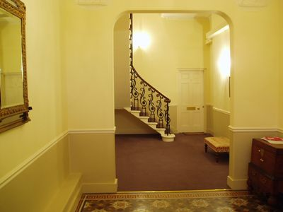 Shared Entrance Hall