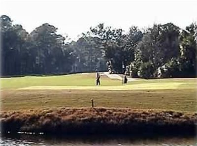 Ocean Creek golf course