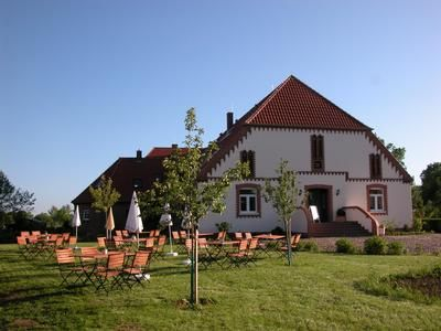 Holiday Krusendorf for 20 - 25 people with 9 bedrooms - Apartment