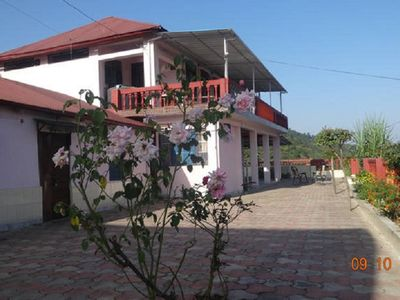 Independent Floor Near Shimla Airport With Natural Views