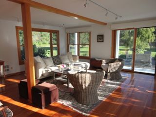 Sheffield house photo - Sunroom