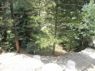 View from the Second Bedroom - Nederland lodge vacation rental photo