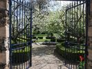 Gate to Garden - Beaune town house vacation rental photo
