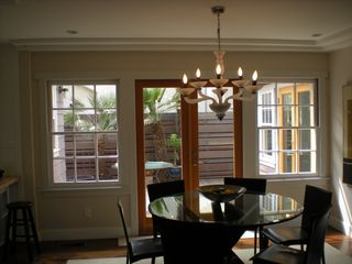 Venice Beach house photo - Dining Area