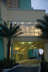 Panama City condo photo - Wyndham Panama City Beach - Entrance