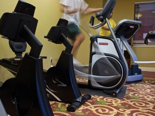 Lake Buena Vista condo photo - Health Club