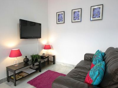 Jerez de la Frontera apartment rental - Plaza Mirabal 2
