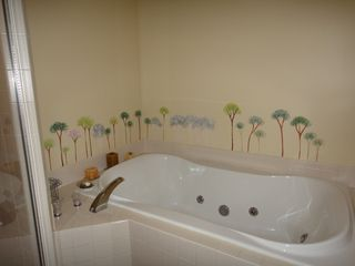 Ludlow condo photo - Jacuzzi Tub in Master