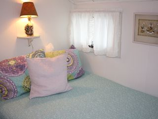 2nd BR (other view) - Oak Bluffs house vacation rental photo