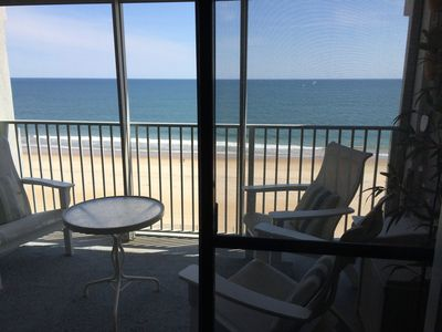Oceanfront-Corner Unit, Comforts of Home, Fantastic Views, 2018 Dates Available!