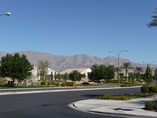 Las Vegas house photo - Subdivision