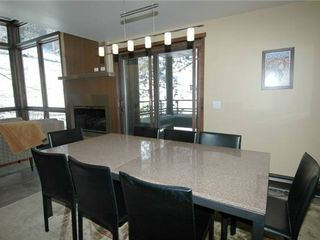 Aspen condo photo - Dining Area