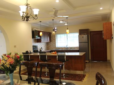 3 Bed, 2 Bath Furnished House In Islamabad Sector D-12/2