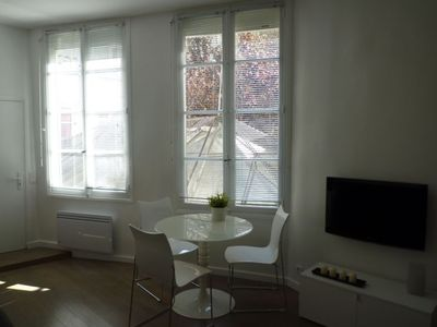 4th Arrondissement Pompidou Le Marais apartment rental