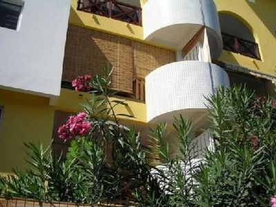 image for Ground level apartment equipped for 4 persons 109 yards from the Hermitage beach