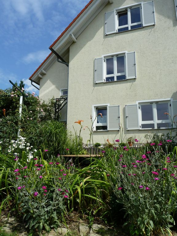 Bad Nenndorf apartment rental