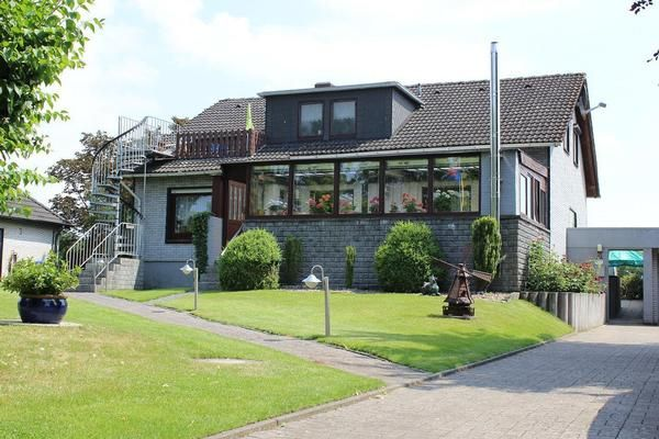 Apartment Elmlohe for 2 - 4 people with 2 bedrooms - Apartment in one or multi-family house