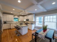 Newly Remodeled Home in the Heart of Belmont District