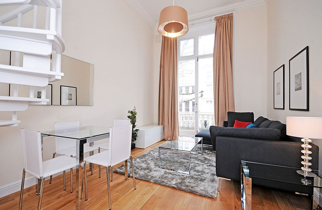 Holiday apartment, 75 square meters, London