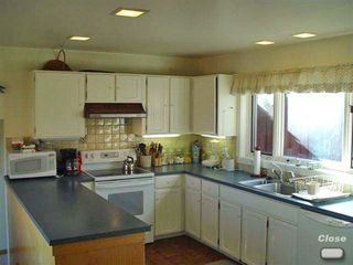 Jackson Hole house photo - Bright Kitchen - Kitchen