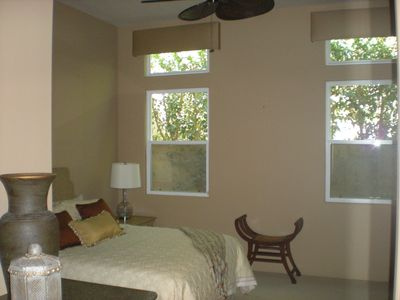 La Quinta house rental - 2nd bedroom in main house