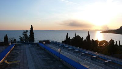Range of self-catering apartments on the Lake of Garda